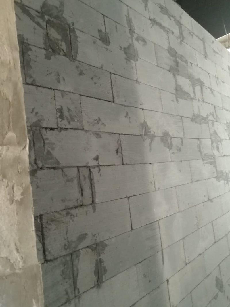 砌墙、加建、拆改施工
