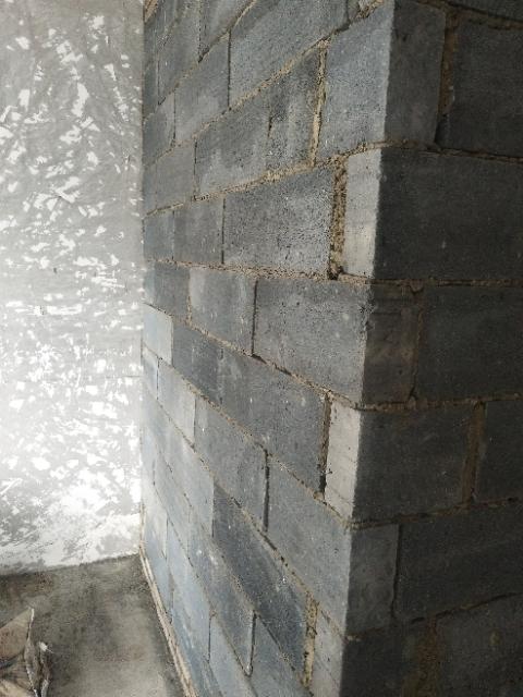 拆墙砌墙工艺