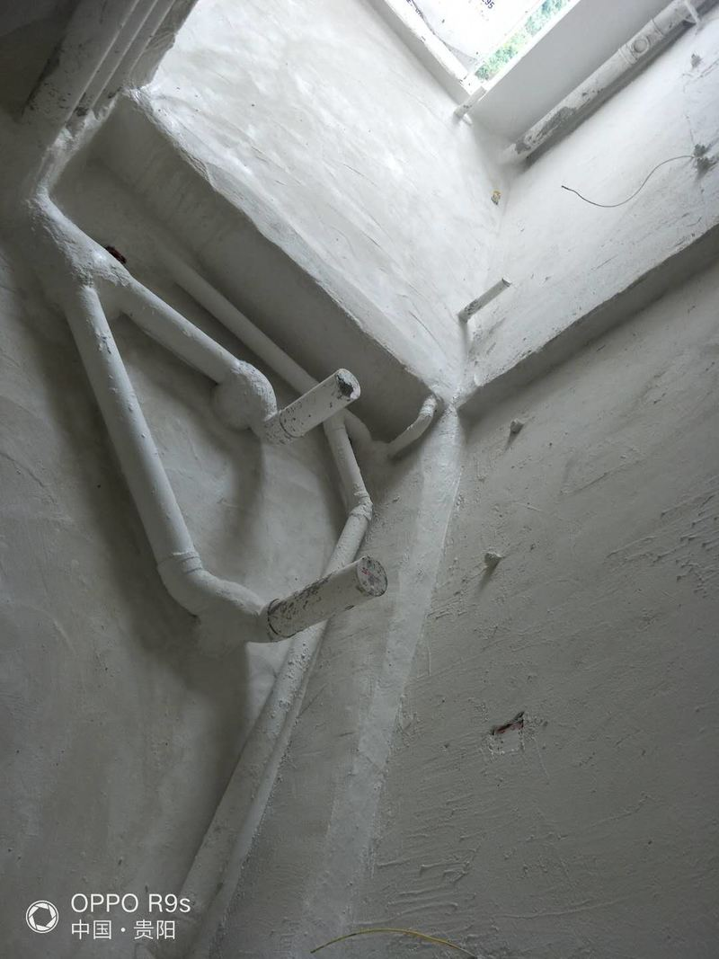 厨房卫生间防水工艺