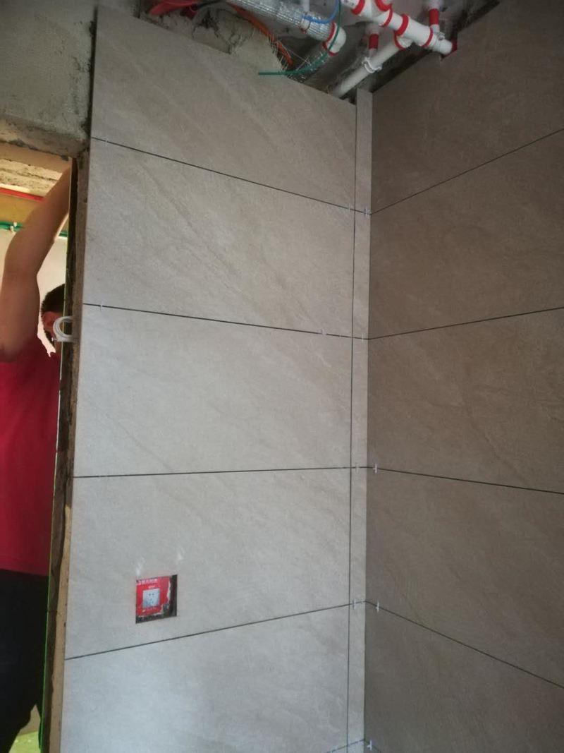 地砖铺贴工艺