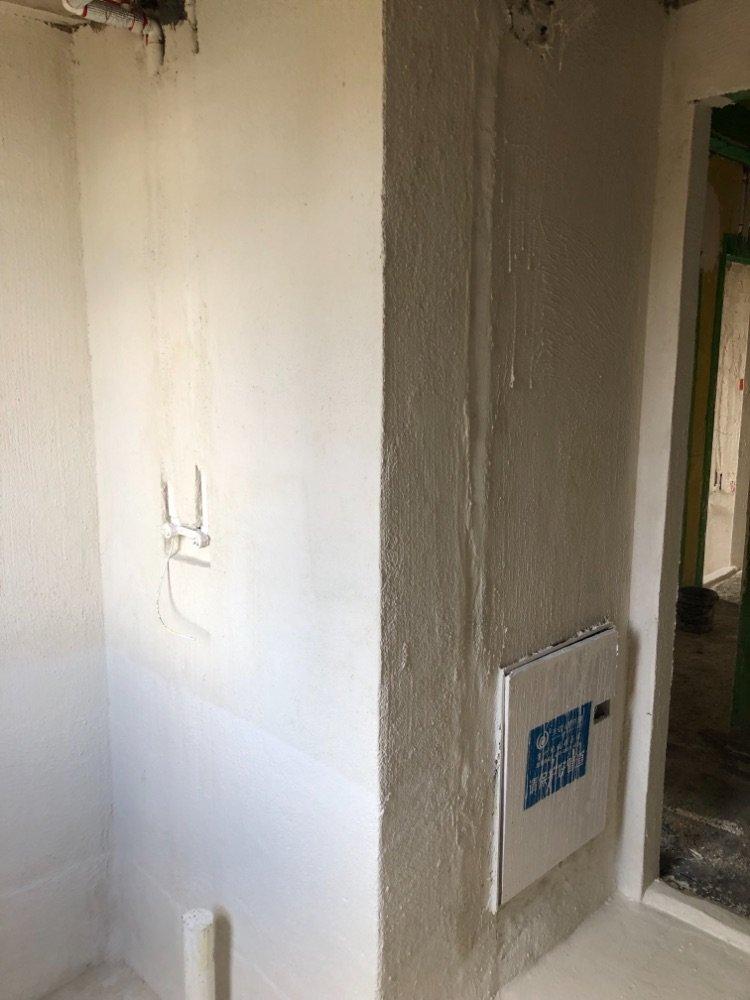 卫生间、厨房防水
