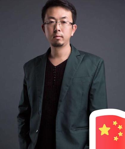刘兴,主任设计师,现代,新中式,美式,混搭,8年