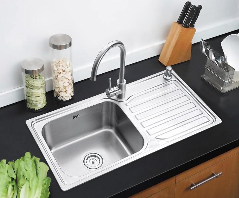 贵阳装修,厨卫水槽,挑选水槽
