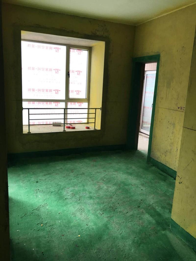 保利凤凰湾,现代简约,三居室,110.0㎡