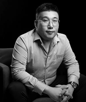 姜涛,总监设计师,新中式,美式,混搭,欧式,中式,现代,22年