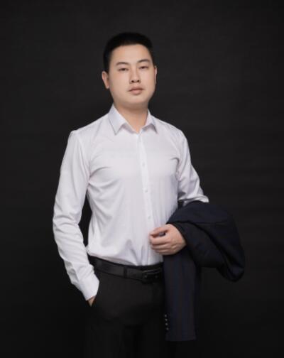 陈轩,首席设计师,简约,中式,新中式,美式,欧式,轻奢,15年