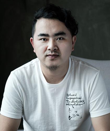 王维付,主任设计师,现代,中式,新中式,混搭,8年