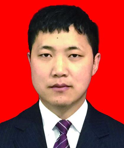王洪男,金牌项目经理,10年
