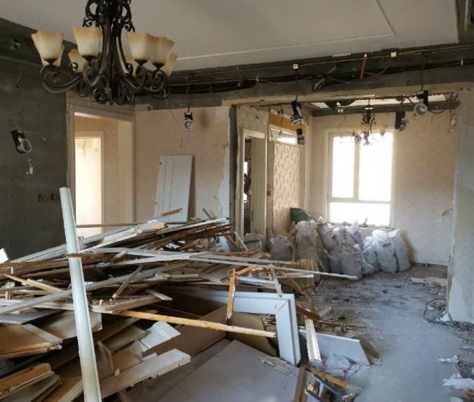 大连旧房翻新改造,大连旧房改造,旧房翻新改造注意事项