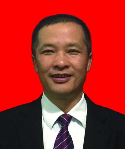 黎长青,金牌项目经理,10年