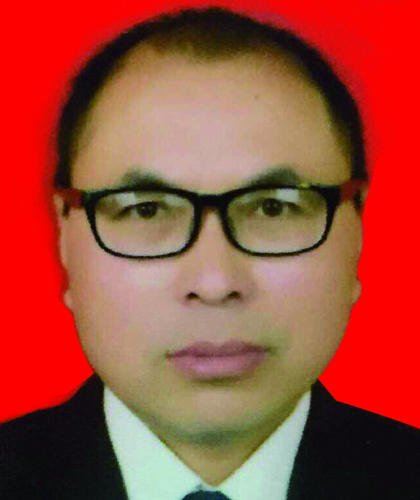 刘清全,优秀项目经理,12年