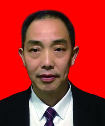 洪科志,优秀项目经理,14年