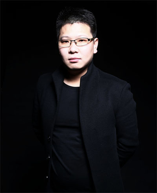 陈林,首席设计师,简欧,中式,新古典,混搭,欧式,14年