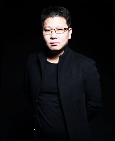 陈林,首席设计师,简欧,中式,新古典,混搭,欧式,12年