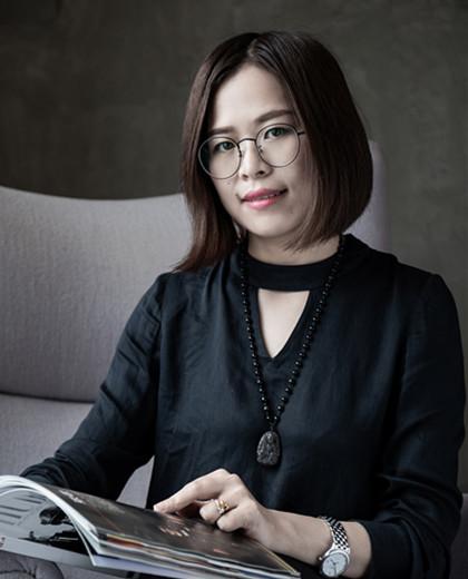 杜江陵,首席设计师,现代,日式,新中式,新古典,10年