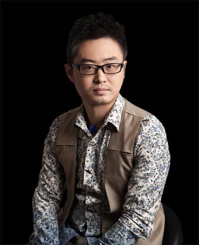冷焕良,总监设计师,简约,简欧,中式,美式,新古典,混搭,东南亚,14年