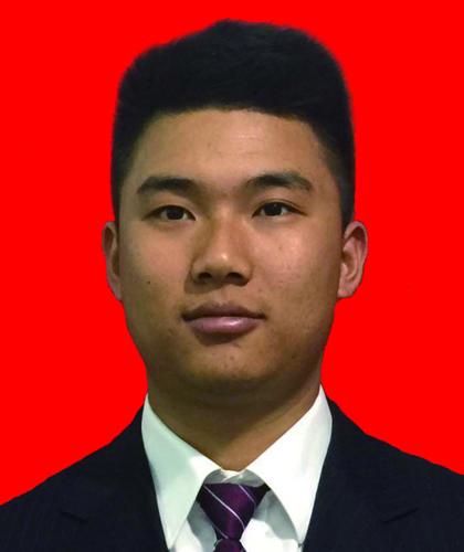 桂荣松,金牌项目经理,6年