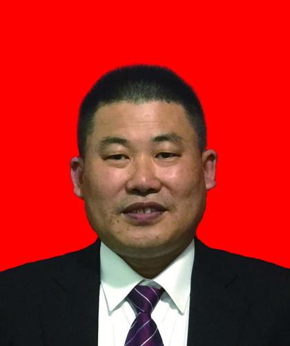 刘建华,金牌项目经理,19年