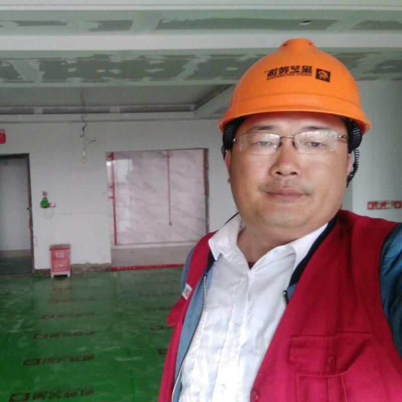 李秋霖,金牌项目经理,8年