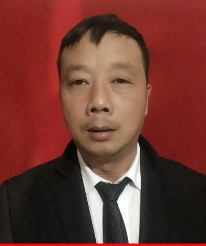 王星龙,金牌项目经理,8年