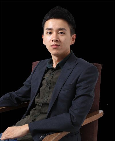 杨潇,首席设计师,简约,简欧,后现代,日式,北欧,LOFT,10年