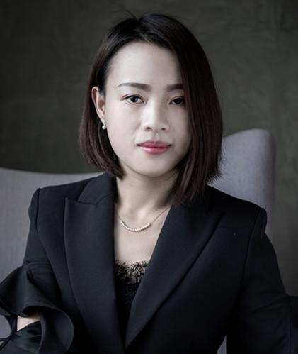 邓美馨,主任设计师,现代,新中式,新古典,北欧,7年