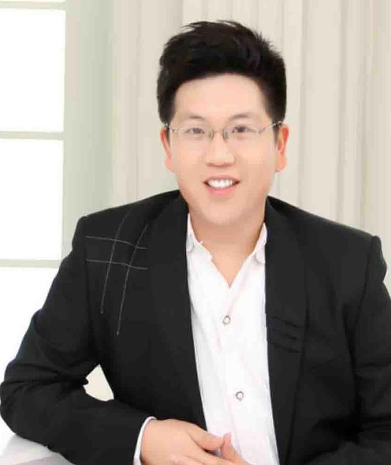 张亮,首席设计师,现代,8年