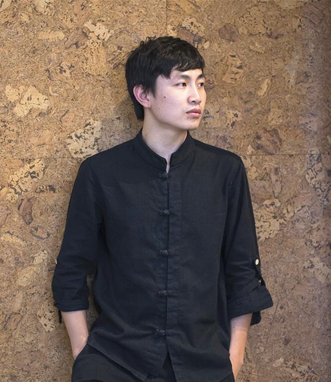 贵阳星艺装饰,贵阳装饰公司,设计师王明健