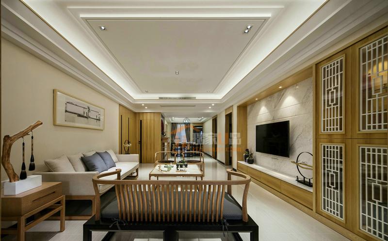 色彩与家具完美的搭配结合