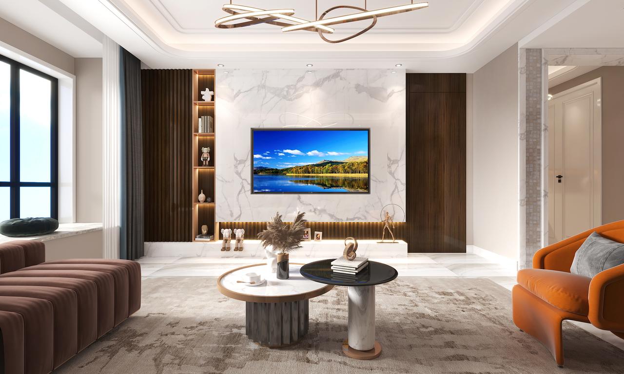 大连御东港,现代风格,大连装修设计,大连装修案例,大连装修效果图,大连装修设计方案