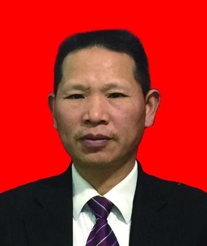 蒋业成,金牌项目经理,11年