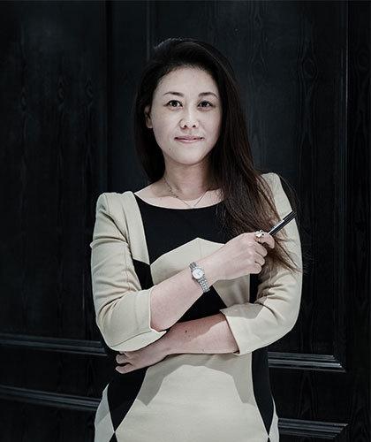 贵阳装饰公司,星艺装饰,主任设计师,设计师胡芳