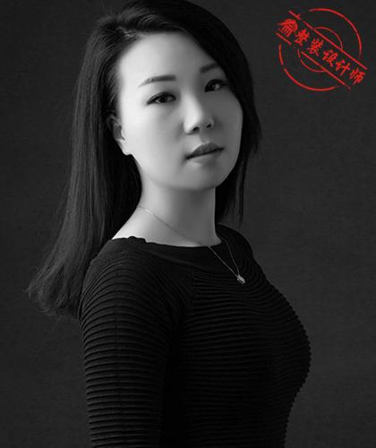 吴燕,首席设计师,现代,简欧,后现代,美式,北欧,8年