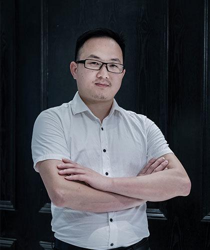 贵阳装饰公司,贵阳星艺装饰,设计师李玉明