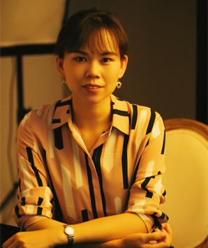 劉菲,總監設計師,簡約,新中式,中式,現代,輕奢,13年