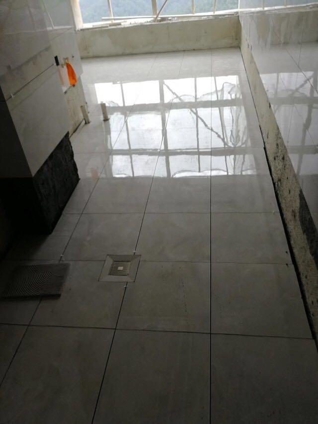 施工内容 墙地砖铺贴工程