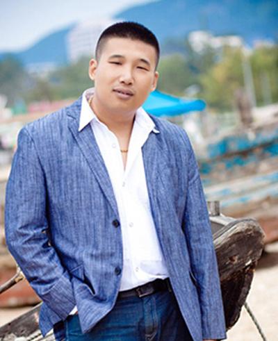 姜涛,总监设计师,现代,中式,美式,地中海,新古典,15年