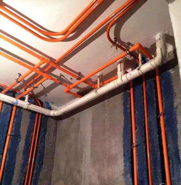 大连装修, 水电工程, 验收细节
