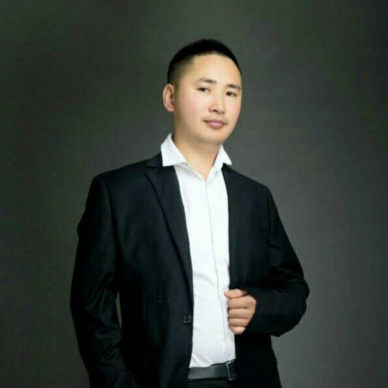 杨庭猛,金牌项目经理,8年