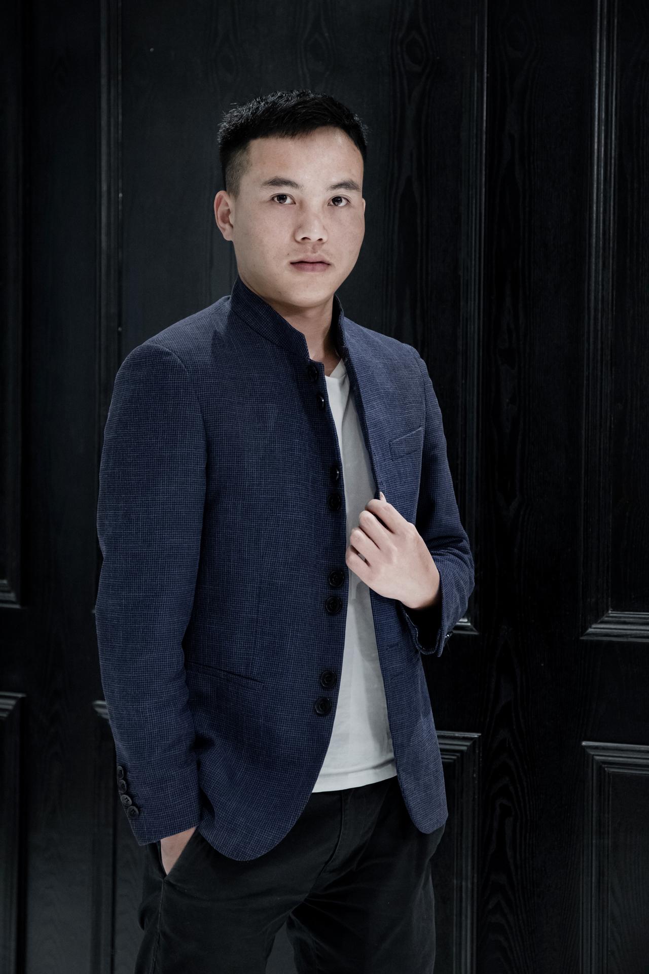彭景龙,优秀设计师,现代简约,后现代,日式,北欧,4年