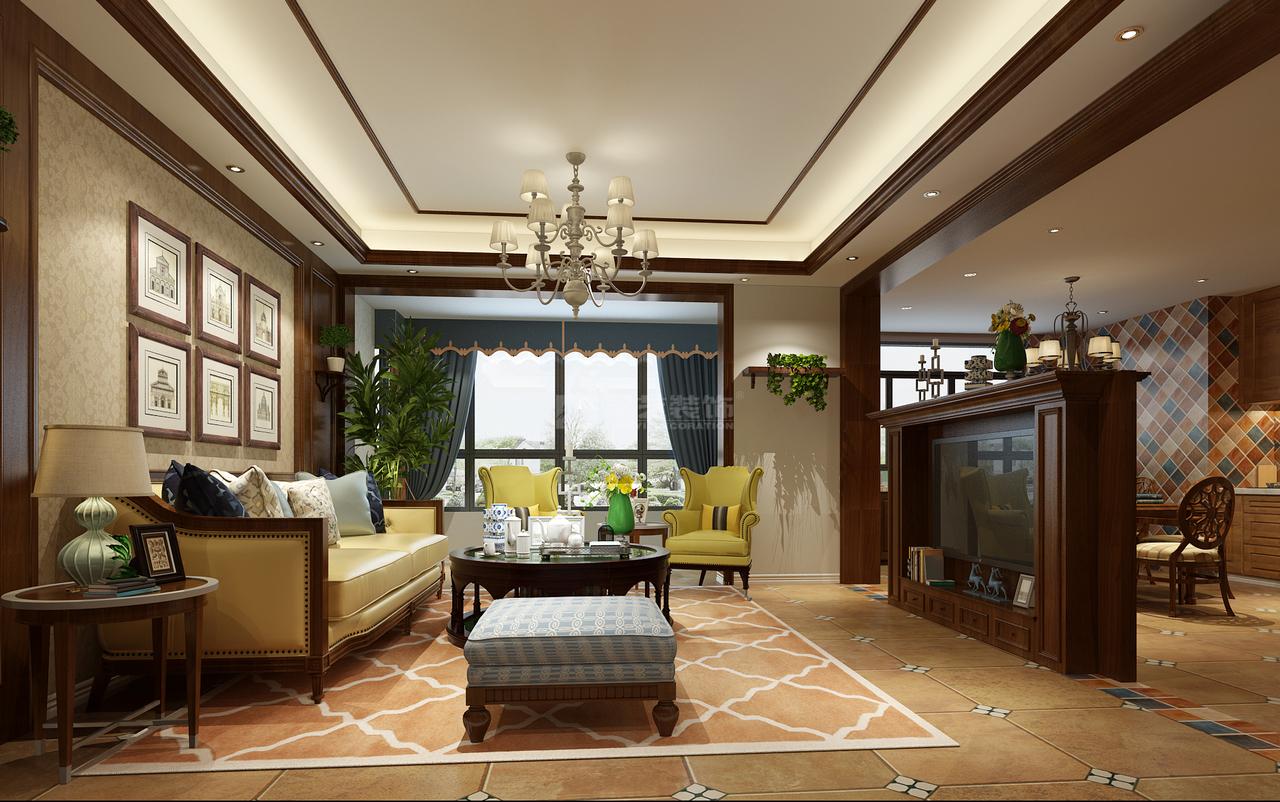 恒大中央公园,地中海,单身公寓,0.0㎡