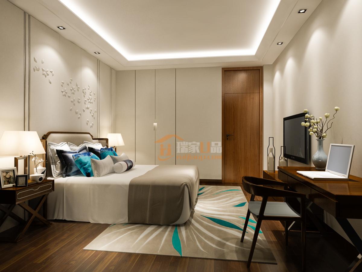 贵阳中铁逸都新房装修意在营造新时代中国式的优雅奢华空间,,,280.0㎡