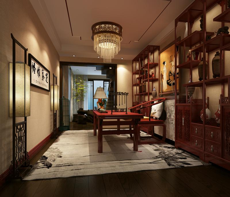 龙湾国际A栋一一,美式,一居室,㎡