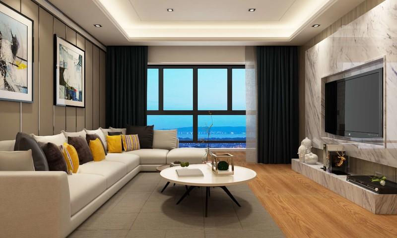 世纪城龙祺苑栋单元简约,现代简约,单身公寓,㎡