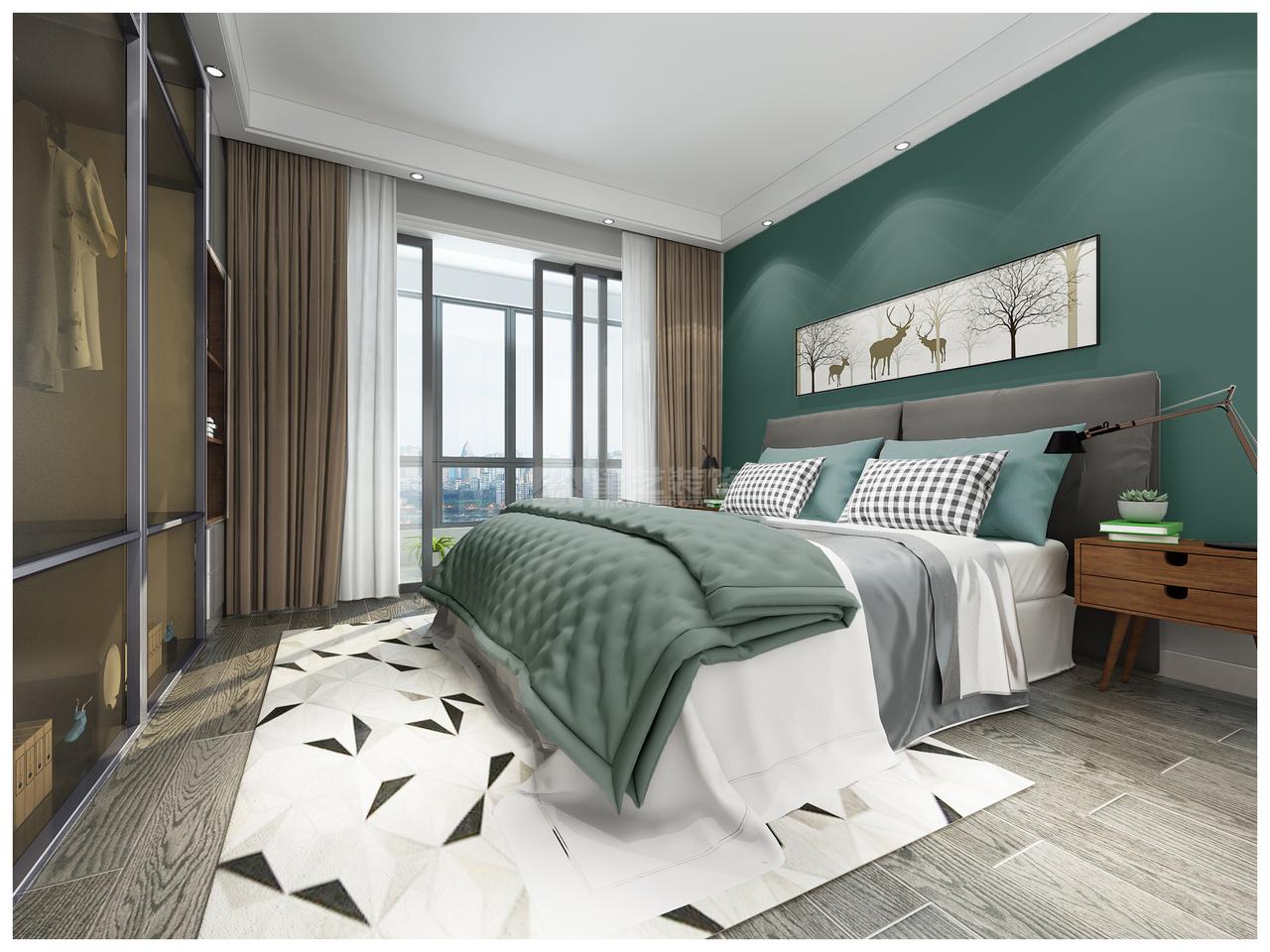 中铁国际城水岸南山其他,其他,单身公寓,126.0㎡