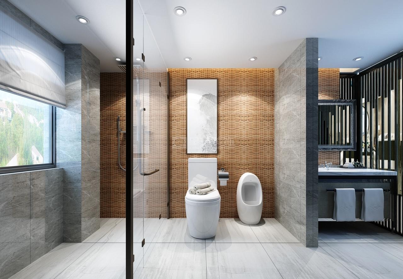 新中式,室内设计,家装设计