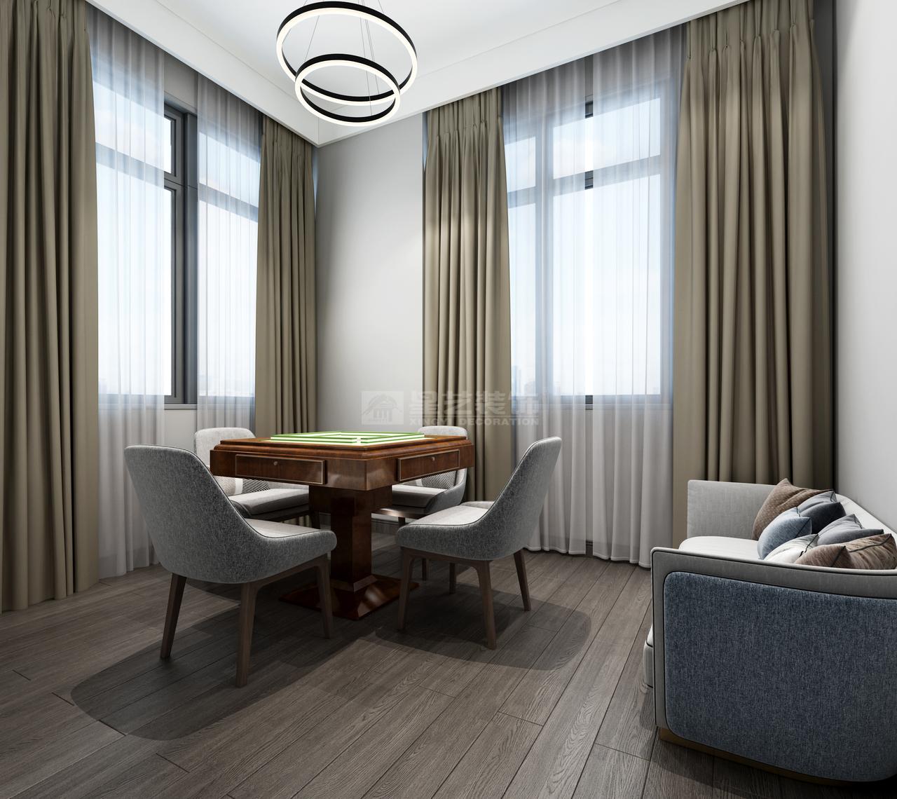 美的林城美桐苑栋单元简约,后现代,单身公寓,85.0㎡