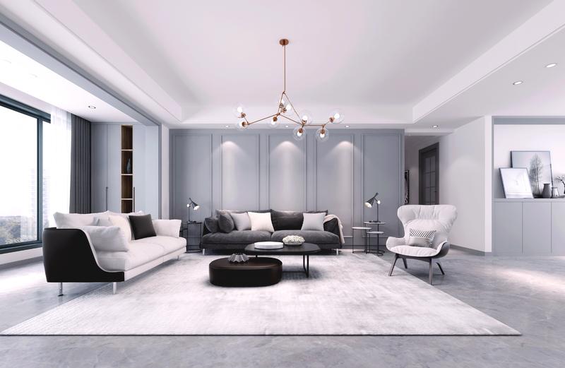 贵阳装修公司,贵阳别墅设计,三居室装修
